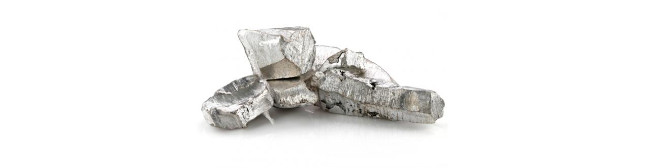 Métaux Rare Cadmium achetez pas cher chez Auremo