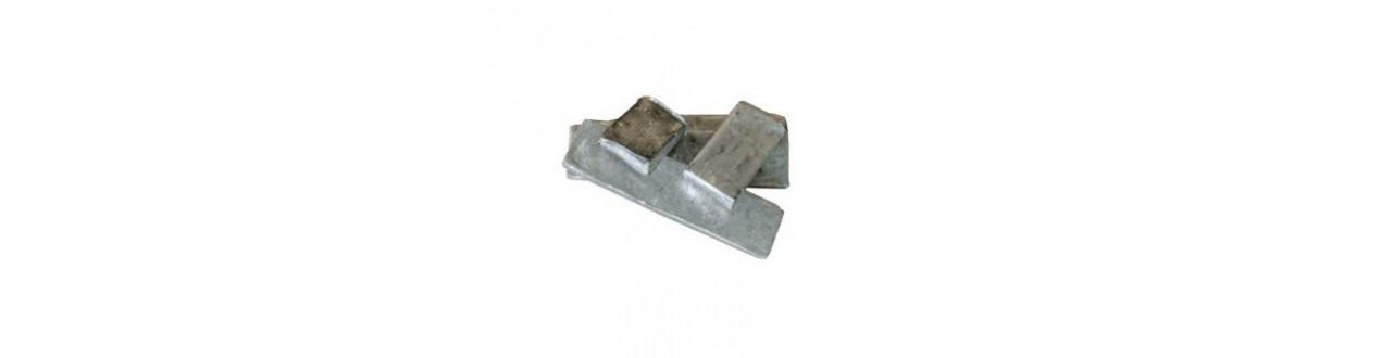 Metals Rare Indium achetez pas cher chez Auremo