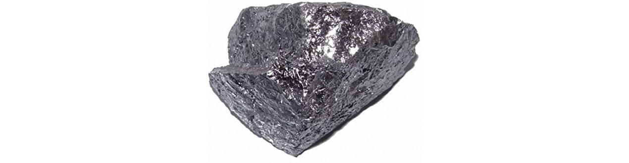Métaux Achetez du silicium rare pas cher d'Auremo