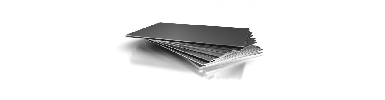 Acheter de l'aluminium pas cher d'Auremo